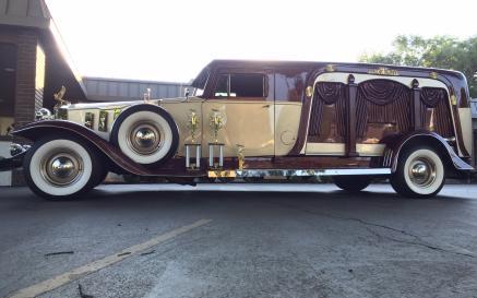 Customer Cars | Rosewood Classic Coach